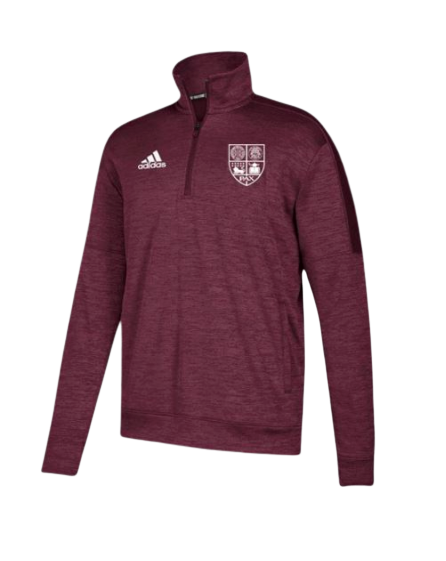 Adidas 1\4 Zip School Uniform