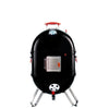 ProQ Barbecues & Smokers, Charcoal BBQs & Food Smoking Products