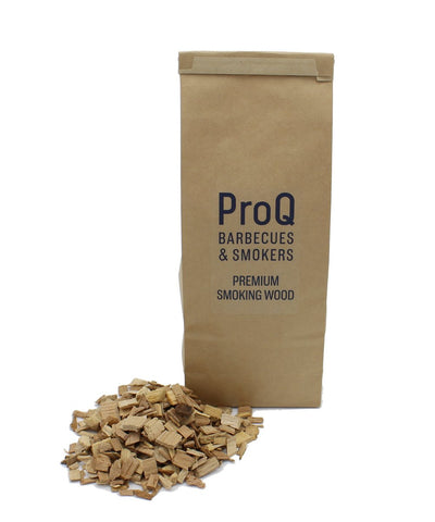 ProQ Premium Smoking Wood Chips