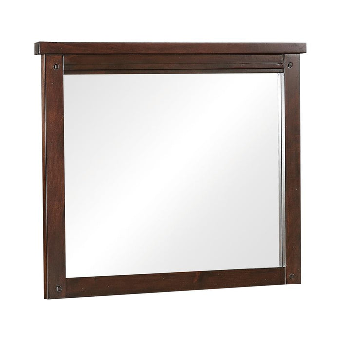 Barstow Transitional Pinot Noir Mirror