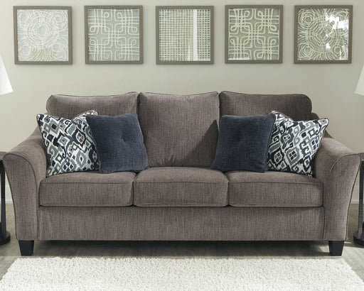 Nemoli Signature Design by Ashley Sofa image