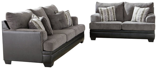 Millingar Signature Design 2-Piece Living Room Set image