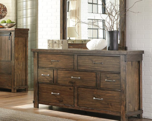Lakeleigh Signature Design by Ashley Dresser and Mirror image
