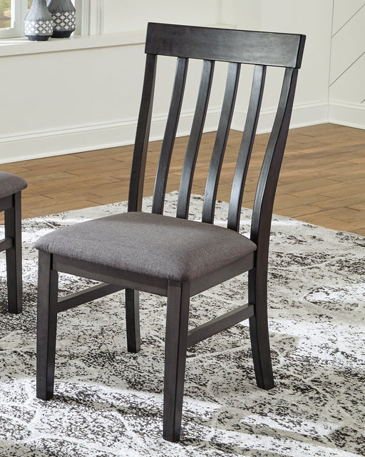 Luvoni Benchcraft Dining Chair image