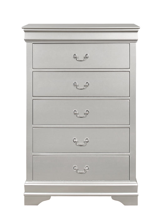 MARLEY CHEST image