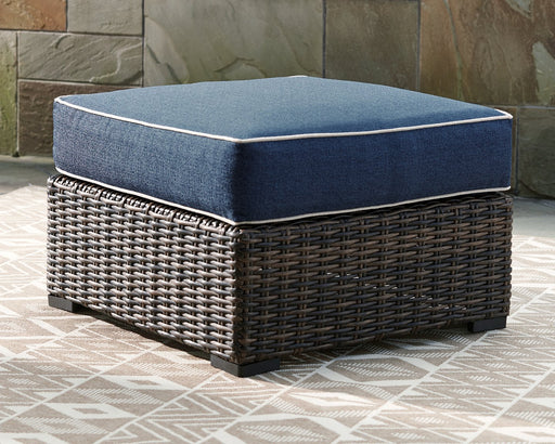 Grasson Lane Signature Design by Ashley Ottoman image