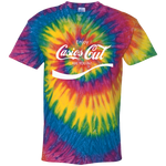 REFRESHING 100% Cotton Tie Dye T-Shirt
