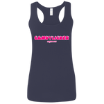 CANDY Ladies' Softstyle Racerback Tank