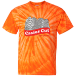 RUSHMORE 100% Cotton Tie Dye T-Shirt