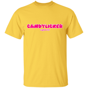 CANDY LICKER Short-Sleeve Tee