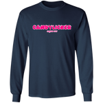 CANDY LICKER Long-Sleeve Tee