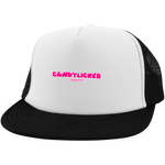 CandyLicker Trucker Hat with Snapback