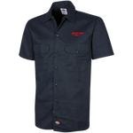 Candy Licker Men's Short Sleeve Workshirt