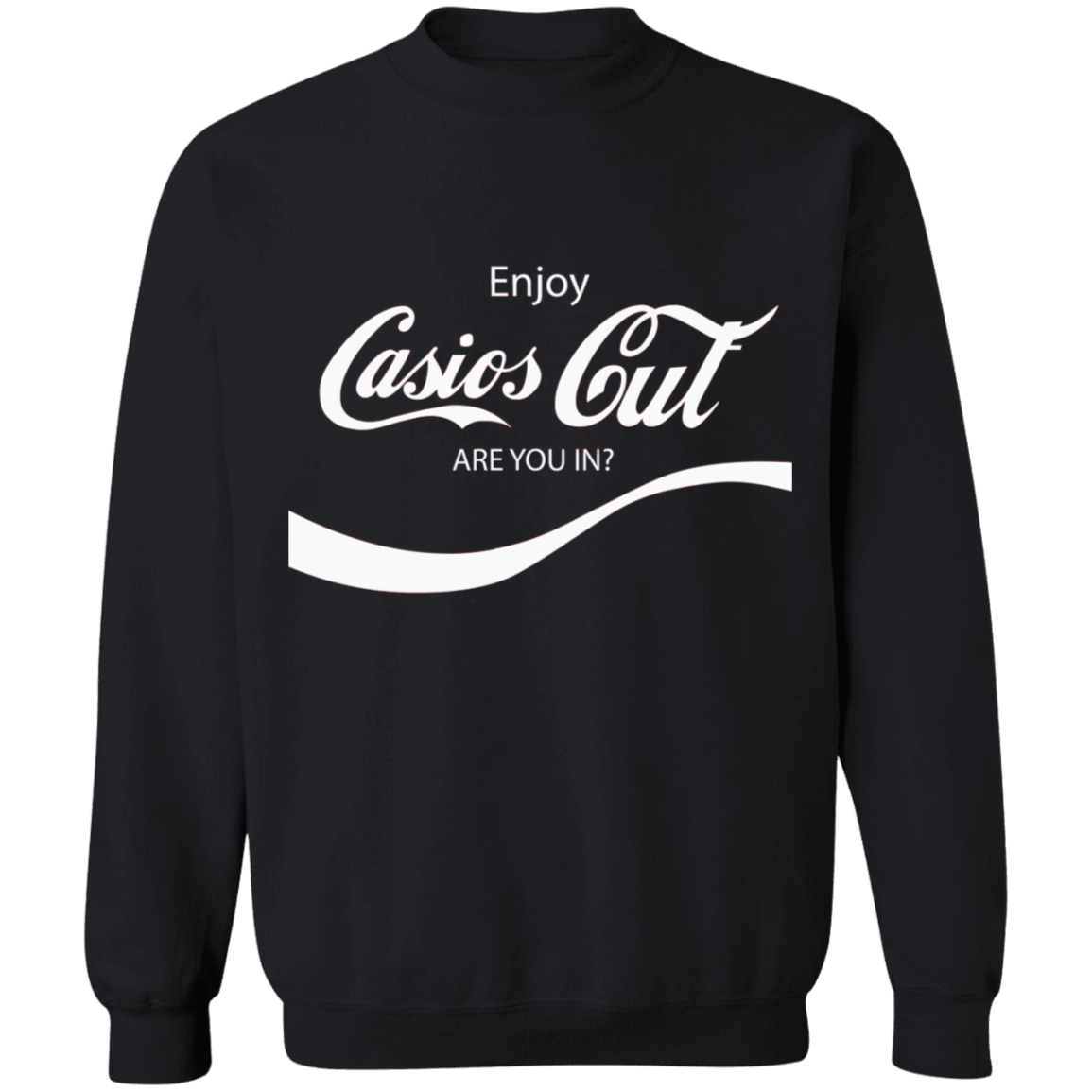 REFRESHING Sweatshirt