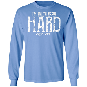 HARD Long-Sleeve Tee