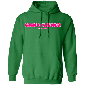 CANDYLICKER Pullover Hoodie