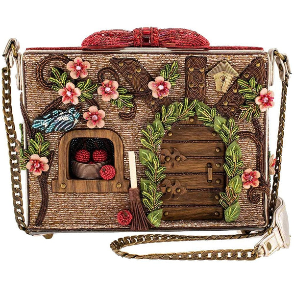 Charmed Cottage Disney Snow White and the Seven Dwarfs Handbag