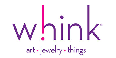 Whink is a boutique in the heart of downtown St. John's, Newfoundland, featuring handmade jewelry, art, giftware, collectables, bridal accessories, and more!