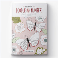 Doodle by number!