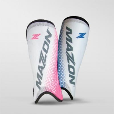 Deflector Shin Guards