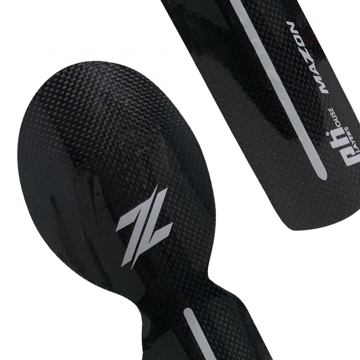 PH Carbon Knee Protectors Pair