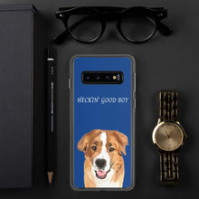 Load image into Gallery viewer, Custom Pet Samsung Case