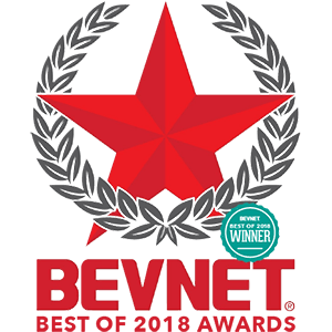 Rise Web Awards Bevnet 2018