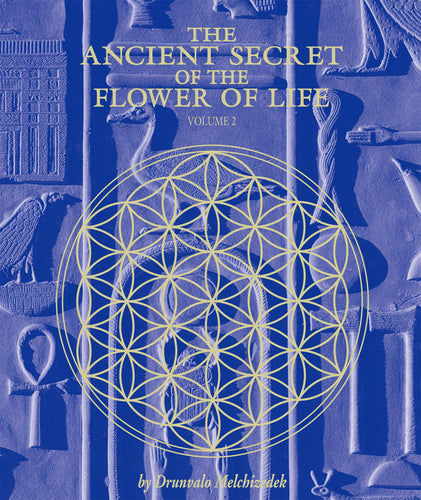 Ancient Secrets of Flower of Life, #1 by Melchizedek