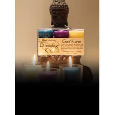 Good Karma Candle Kit