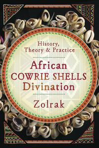 African Cowrie Shells Divinatin by Zolrak