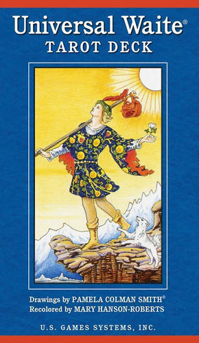 Universal Waite Tarot Deck **  by Waite Smith