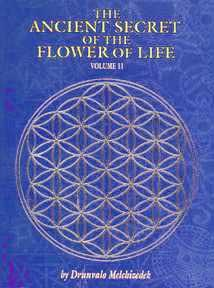 Ancient Secrets of Flower of Life, #2 by Melchizedek