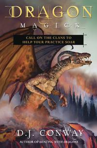 Dragon Magick  by D.J.  Conway