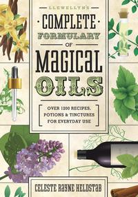 Comp. Formulary of Magical Oils  by Heldstab