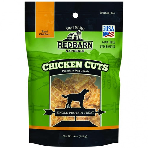 Redbarn Chicken Cuts Dog Treat