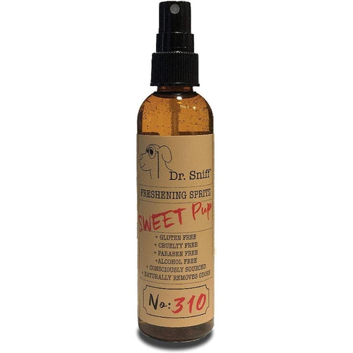Dr. Sniff Freshening Spritz No. 310 Sweet Pup