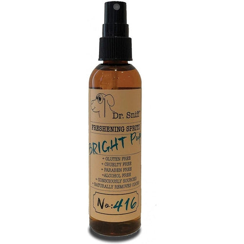 Dr. Sniff Freshening Spritz No. 416 Bright Pup