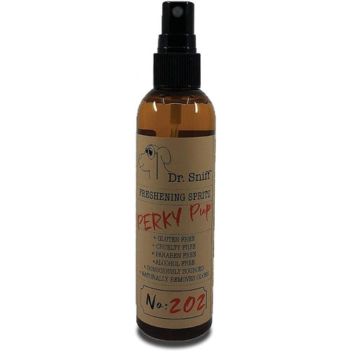 Dr. Sniff Freshening Spritz No. 511 Perky Pup