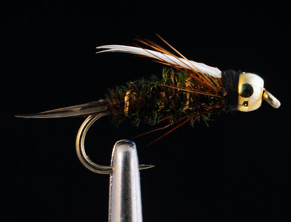 BH Prince Nymph (12 Pack)