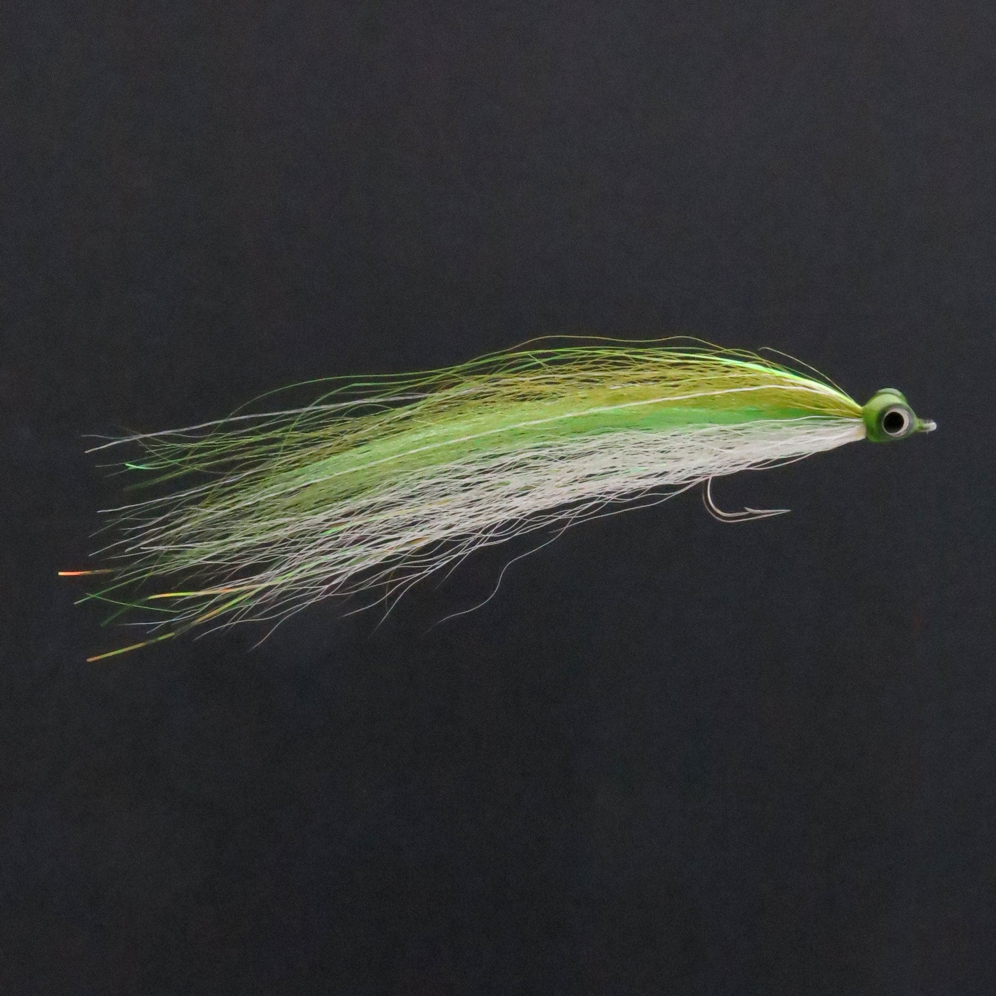 Striper - Tan/Green