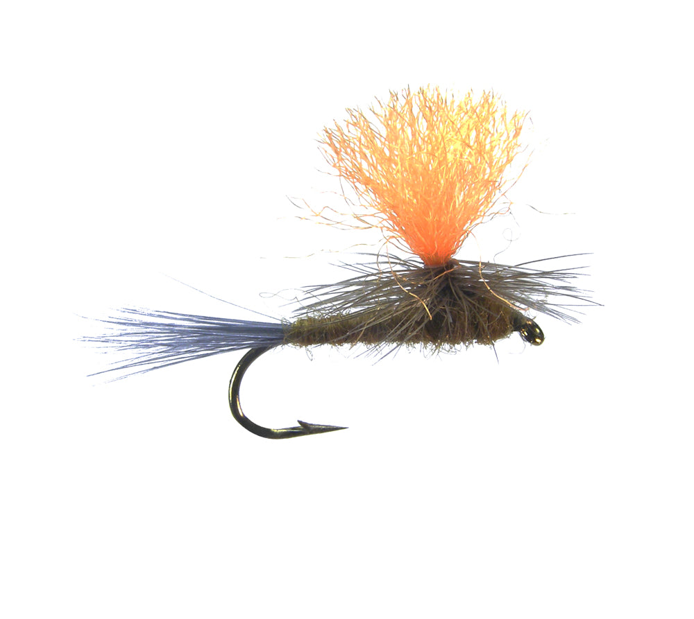 High-Vis Parachute - BWO (12 Pack)