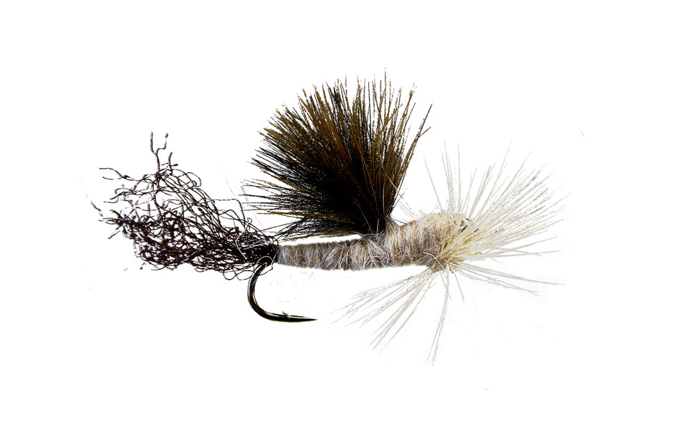 Weamer's Truform Emerger - E. March Brown (12 Pack)