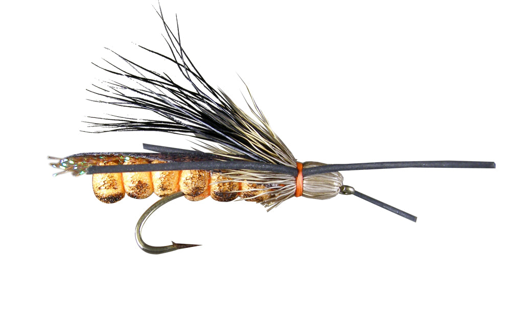 Rogue River Stone - Salmonfly (12 Pack)