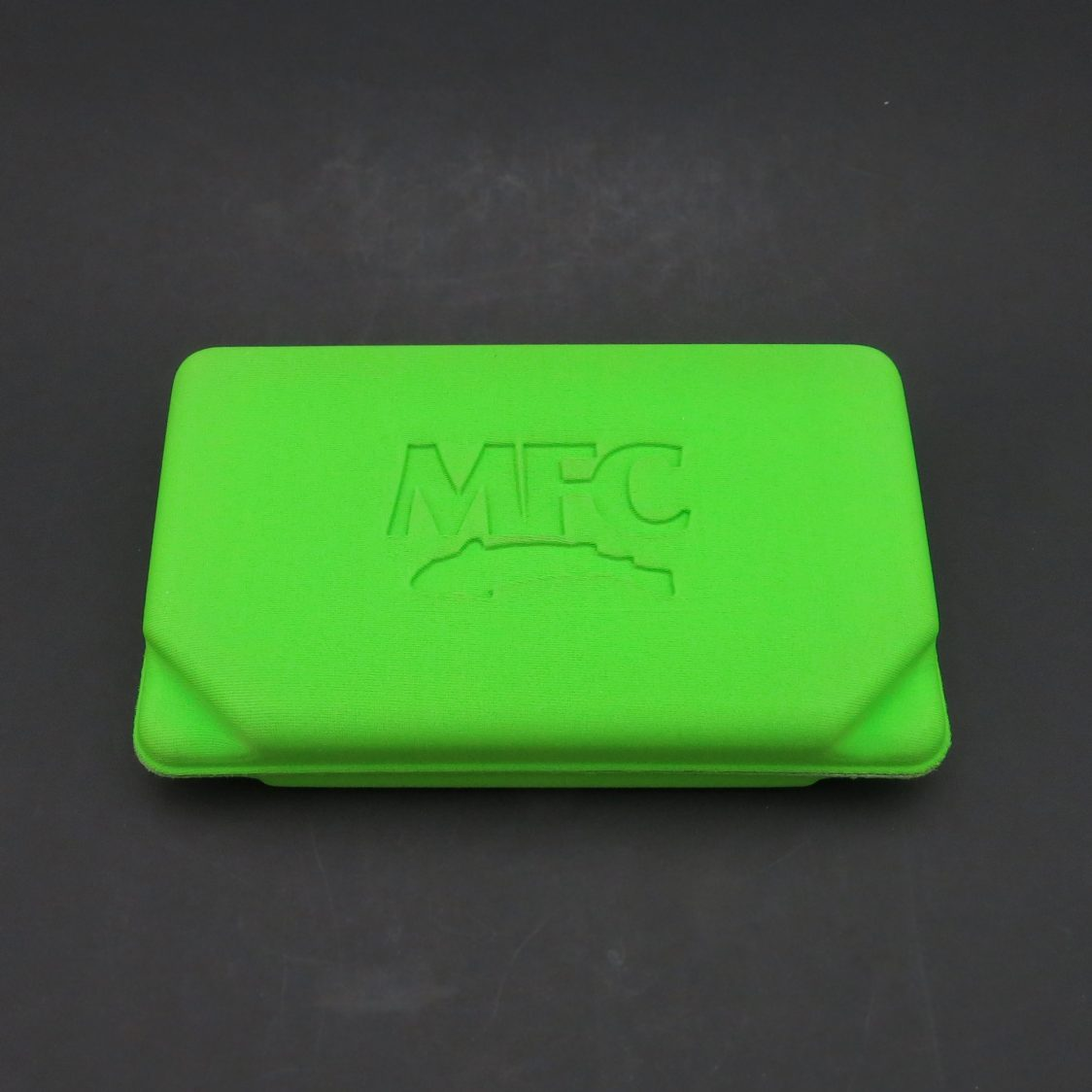 MFC Flyweight Fly Box - Chartreuse