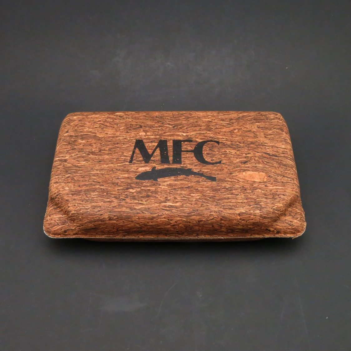 MFC Flyweight Fly Box - Mottled Cork