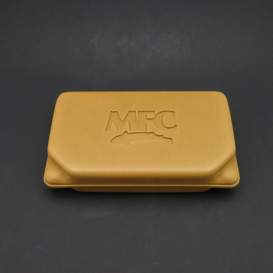MFC Flyweight Fly Box - Golden Stone