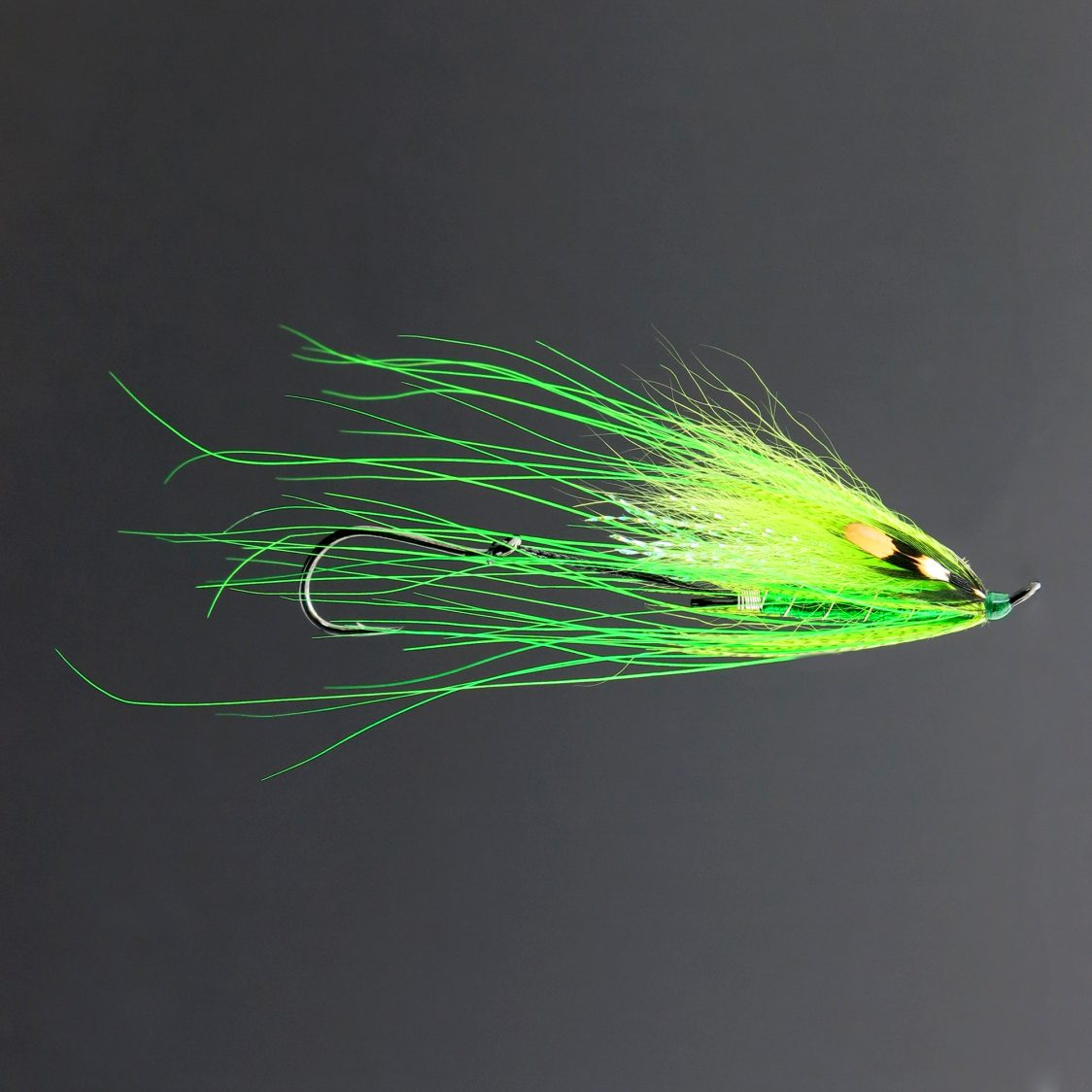 Green Spey Waddington