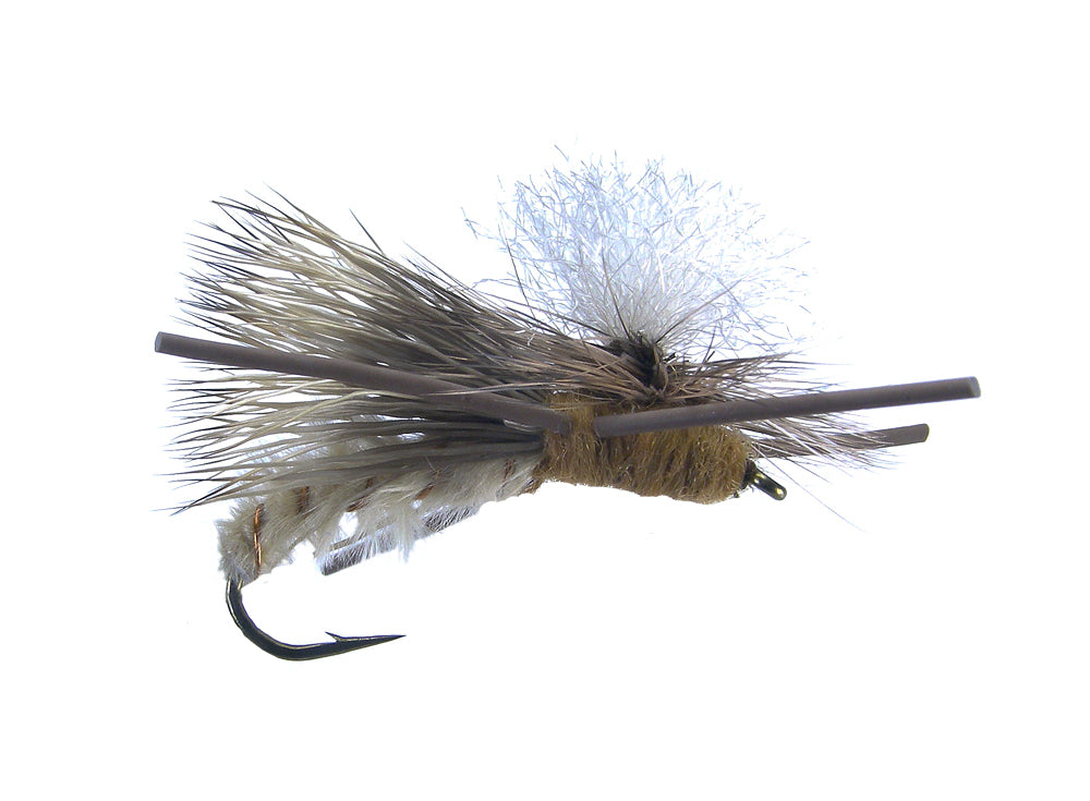 Gould's Half-Down Hopper (12 Pack)