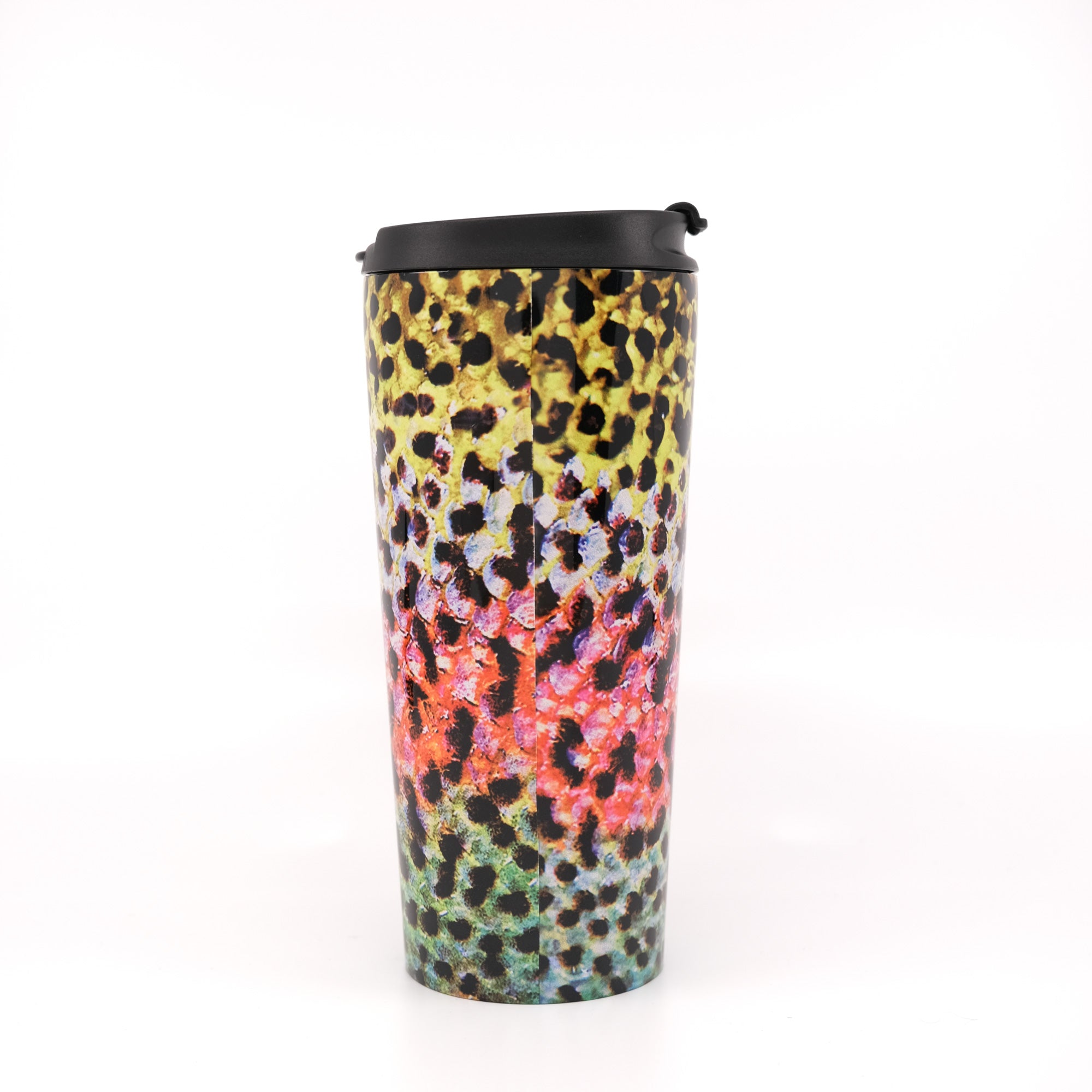 MFC Travel Mug - Rainbow Trout Skin