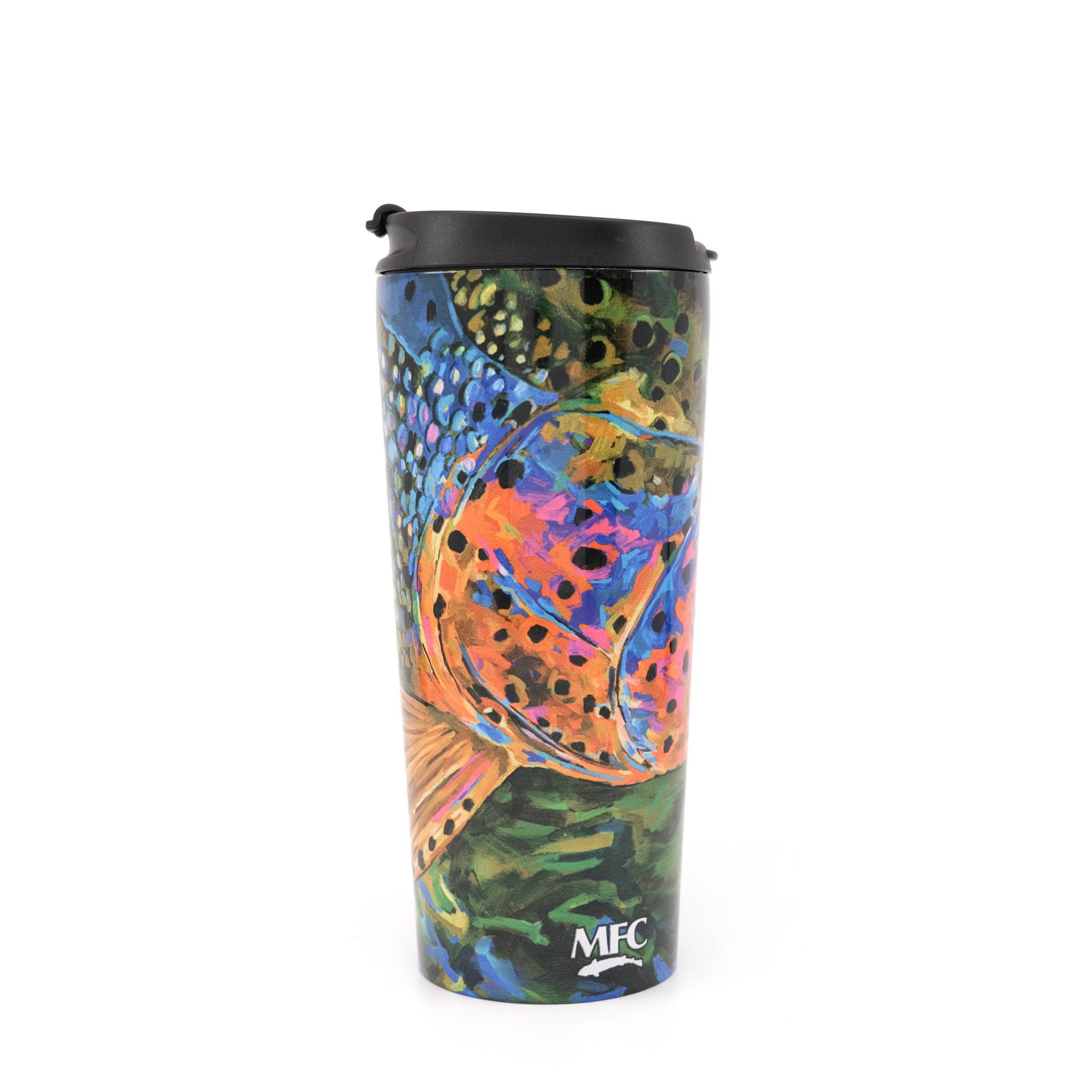 MFC Travel Mug - Udesen's Keep 'Em Wet